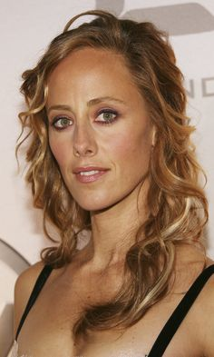 kim raver hd wallpaper