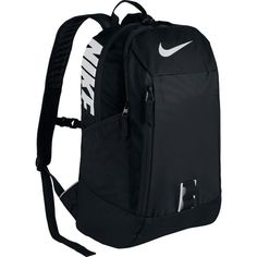 a141a3d6943 Nike Men s Alpha Adapt Rise Graphic Backpack School Essentials