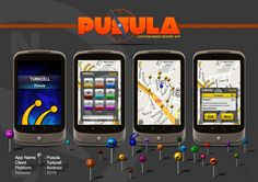 Turkcell Pusula Android Application