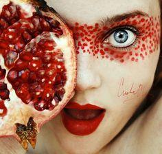 Cristina Otero - Tutti Frutti