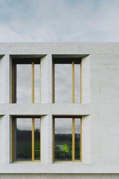 Karl Köhler / Wittfoht Architekten