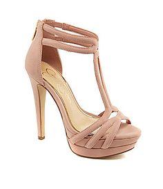Jessica Simpson Salvati Dress Sandals $89.99 #Dillards