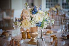 """Képtalálat a következőre: """"blue wedding flower decoration"""""""