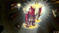 Oração a Santo Expedito das causas urgentes
