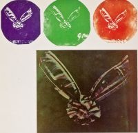 If you're into films or film history, here's a terrific resource on the history of colour film-making. It's the work of Barbara Flueckiger at the University of Zurich. I may just spend the whole weekend immersed in this, starting with the landmark photo by James Clerk Maxwell (1861) of a tartan ribbon.