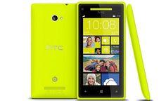 HTC Windows 8S