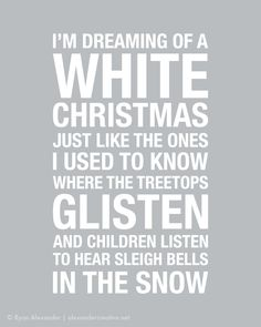 Love a white Christmas - snowed in with my family enjoying our time.