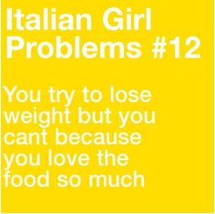 more problems here  applies to other Italians as well ^_^