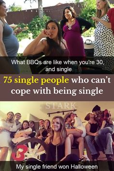 Being single has never been a crime. With high divorce rates and more people shying away from relationships, it's pretty much the norm. Sadly, we aren't all built the same. Some people cope with being alone better than others.