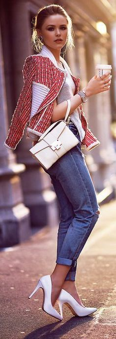 The Best Summer Fashion Trends - Chic Street Style (7)