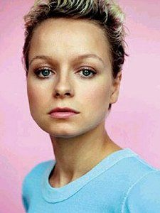 "Samantha Morton : Actress/Chameleon ""Minority Report"", ""Control"", ""Jane Eyre"", a must see ""In America"""