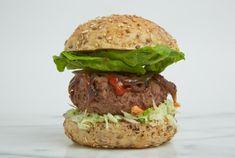 The Best Burger Beef Mix