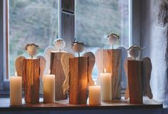 anioły z gipsu i drewna - Szukaj w Google