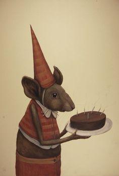 Happy Birthday Rattie