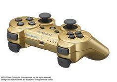 E3.- El DualShock 3 se viste de oro  http://www.europapress.es/portaltic/videojuegos/noticia-e3-dualshock-viste-oro-20120605152448.html
