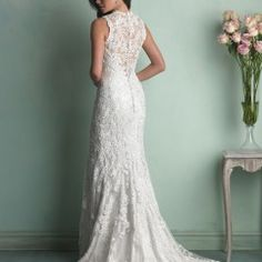 Allure 9160, Bridal Boutique, San Angelo, TX, Wedding Dress