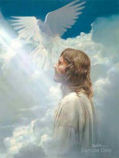 Its been a while since I posted some nice real life pictures of our Lord, Jesus Christ. Check all the 24 pictures, esp Jesus with girl, given just above. Religious Pictures, Jesus Pictures, Religious Art, Image Jesus, Saint Esprit, Jesus Christus, A Course In Miracles, Biblical Art, Holy Ghost