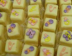 Mini Desserts by Celebrity Cake Studio,  celebritycakestudio.com  Tacoma WA