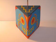 TOLTEC BAG, THE SEQUEL | by unstrung studio