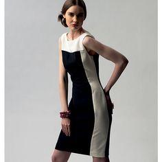 Vogue Pattern V1329-V1329*16 to 24