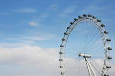 London Eye, London, United Kingdom London United, London Eye, United Kingdom, Fair Grounds, England, The Unit, Travel, Viajes, Traveling