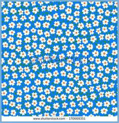 e4ab-vector-ditsy-floral-pattern-with-small-forget-me-not-flowers-on-blue-background-seamless-vector-texture-170669351.jpg 527×549 pixels