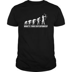 awesome  ARCHERY (Topdesigntshirt)  Check more at http://topdesigntshirt.net/camping/crazy-tshirt-sport-archery-topdesigntshirt-2.html