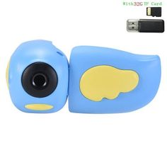 """8MP Children Video Camera Full HD 1080P Digital Kids Camcorder Toy Photo Video Recorder DV with 2.0"""" TFT Screen for Kids' GiftBrand Name: WottlerMaterial: PlasticOrigin: CN(Origin)Age Range: > 3 years oldBattery: Lithium BatteryGender: UnisexModel Number: Children's Camera Cartoon-X7Features: EducationalFeatures: MiniFeatures: InteractiveClassification: Digital CameraWarning: Cant Eat,Far from the FireItem Type: Toy CamerasFeatrue1:: Portable Digital Video Photo CameraFeatrue2:: Children Mini Art For Kids Hub, Games For Kids, Camera Cartoon, Full Hd 1080p, Toy Camera, Electronic Toys, Science For Kids, Drawing For Kids, Happy Kids"""
