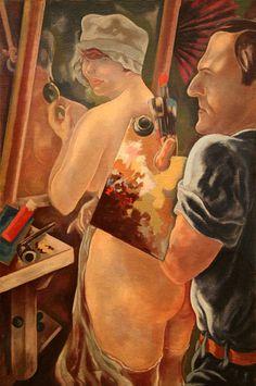 George Grosz  Art Experience NYC  www.artexperiencenyc.com/social_login/?utm_source=pinterest_medium=pins_content=pinterest_pins_campaign=pinterest_initial
