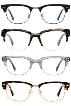 b01a092d58 8 Best Mens glass frames images