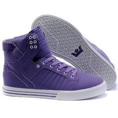 b672ec5a4d5 Discover the Supra Skytop Purple White Men's Shoes For Sale collection at  Pumacreeper. Shop Supra Skytop Purple White Men's Shoes For Sale black,  grey, ...