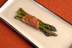 Bacon & Spice Asparagus Bundles Recipe | Savory Spice Shop Tried summer 2015. Use again and again.