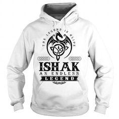 I Love ISHAK Shirts & Tees