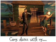 Enjoy! Blog: https://mommasstyle.wordpress.com/2015/07/03/come-dance-with-me/ Flickr: https://www.flickr.com/photos/jenjensommerfleck/ Like me on facebook: https://www.facebook.com/mommasstyle While visiting, please check out my prior posts! Thank you, <3 Jenny.