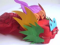 Google Image Result for http://planetforward.ca/blog/wp-content/uploads/2012/01/Chinese-New-Year-Egg-Carton-Dragon-Eco-friendly-Craft-For-Kids.jpg