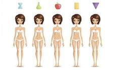 Jersey Girl, Texan Heart: Body Positive Post How to dress for your body Body Shape Guide, Self Motivation, Jersey Girl, How To Start Running, Body Shapes, Dress For You, My Wardrobe, Fasion, What To Wear