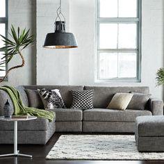 Brand New- Freedom Furniture Aspect Sofa Ottoman ONLY RRP:$450   Sofas   Gumtree Australia Parramatta Area - Parramatta   1057985345