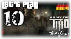 Army of Two TDC #10 - Die Kirche - Let's Play Army of Two: The Devil's C...