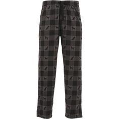 Canyon Trail Men's Lab Work Lounge Pant (Black/Grey, Size X Large) - Men's Denim And Basics, Men's Loungewear at Academy Sports