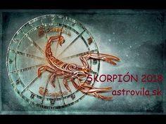 Škorpión 2018 -  Rozvoj vo všetkých oblastiach, možnosti novej lásky