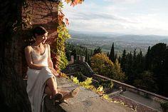Tuscany envy..