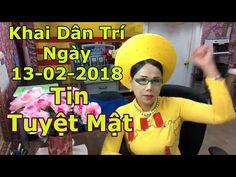 Lisa Phạm 13 tây tháng 2 - Khai Dân Trí ngày 13-02-2018 - Tin tức tuyệt mật của Việt cộng - YouTube https://youtu.be/sXenE3x-ysM