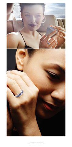 9月の誕生石 アイオライト リング(指輪)レディース リング(指輪)人気 jewel-link9-003WSC