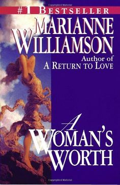 Bestseller Books Online A Woman's Worth Marianne Williamson $10.36  - http://www.ebooknetworking.net/books_detail-0345386574.html