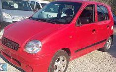 Hyundai Atos prime '00 - € 2.499