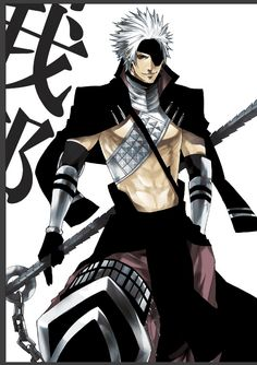 anime guy tribe - Google Search