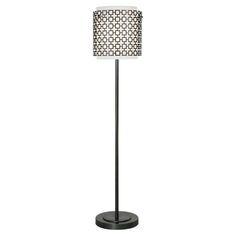 Parker Floor Lamp | Jonathan Adler at Lightology