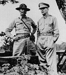 Douglas MacArthur – Wikipedia