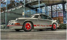 1973 Porsche 911 Carrera RS 2.7
