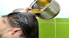 Le Truc Que Personne ne Connaît Contre la Chute des Cheveux.